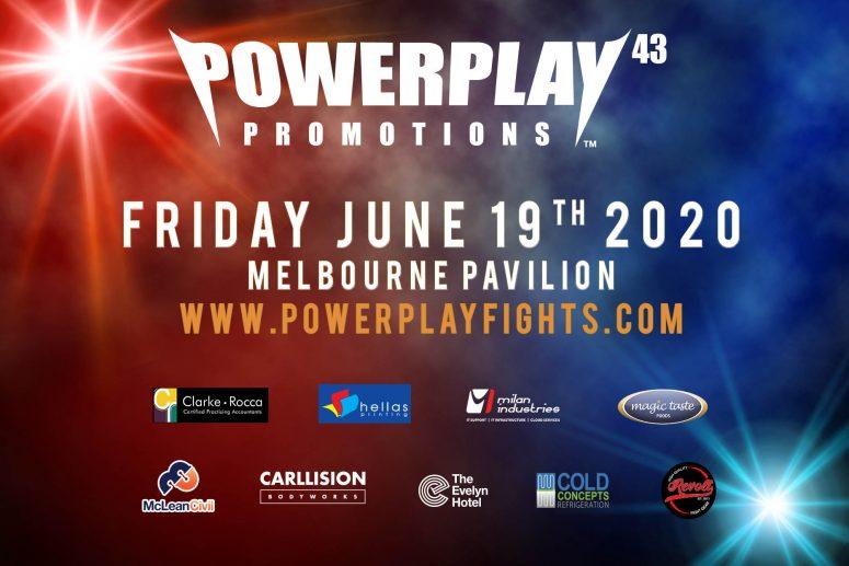 Powerplay 43